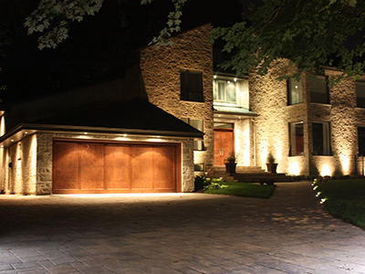 Architectural Lighting Laval