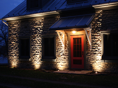 Architectural Lighting Blainville