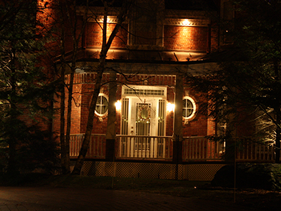Architectural Lighting Repentigny