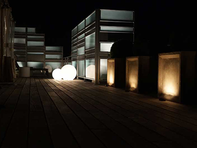 Artistic Landscape Lighting Brossard