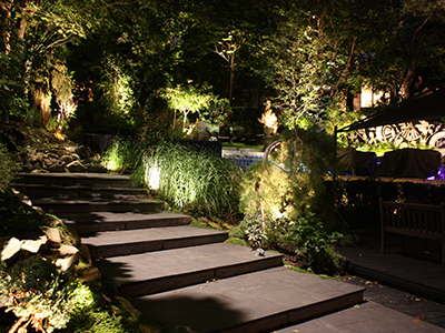 Artistic Landscape Lighting Chateauguay